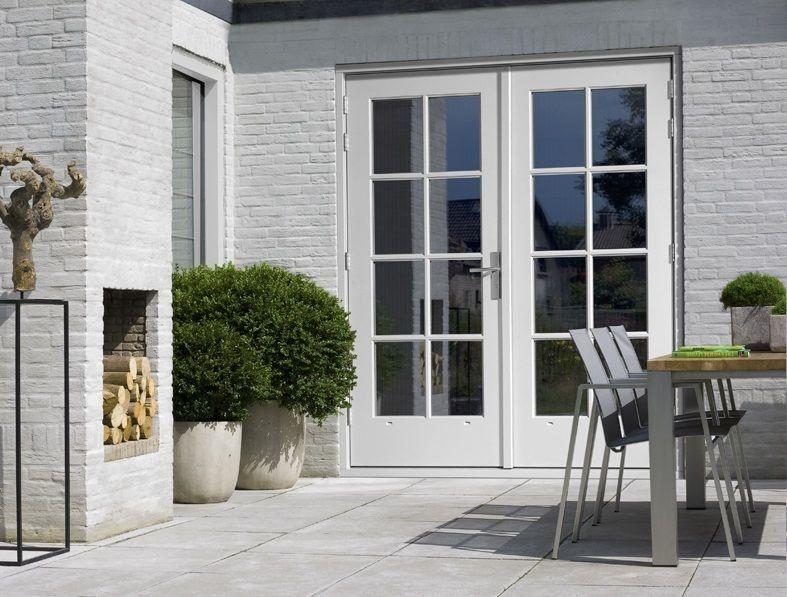 New Breng het lekkere weer naar binnen met openslaande deuren - Lundia.nl &QJ36