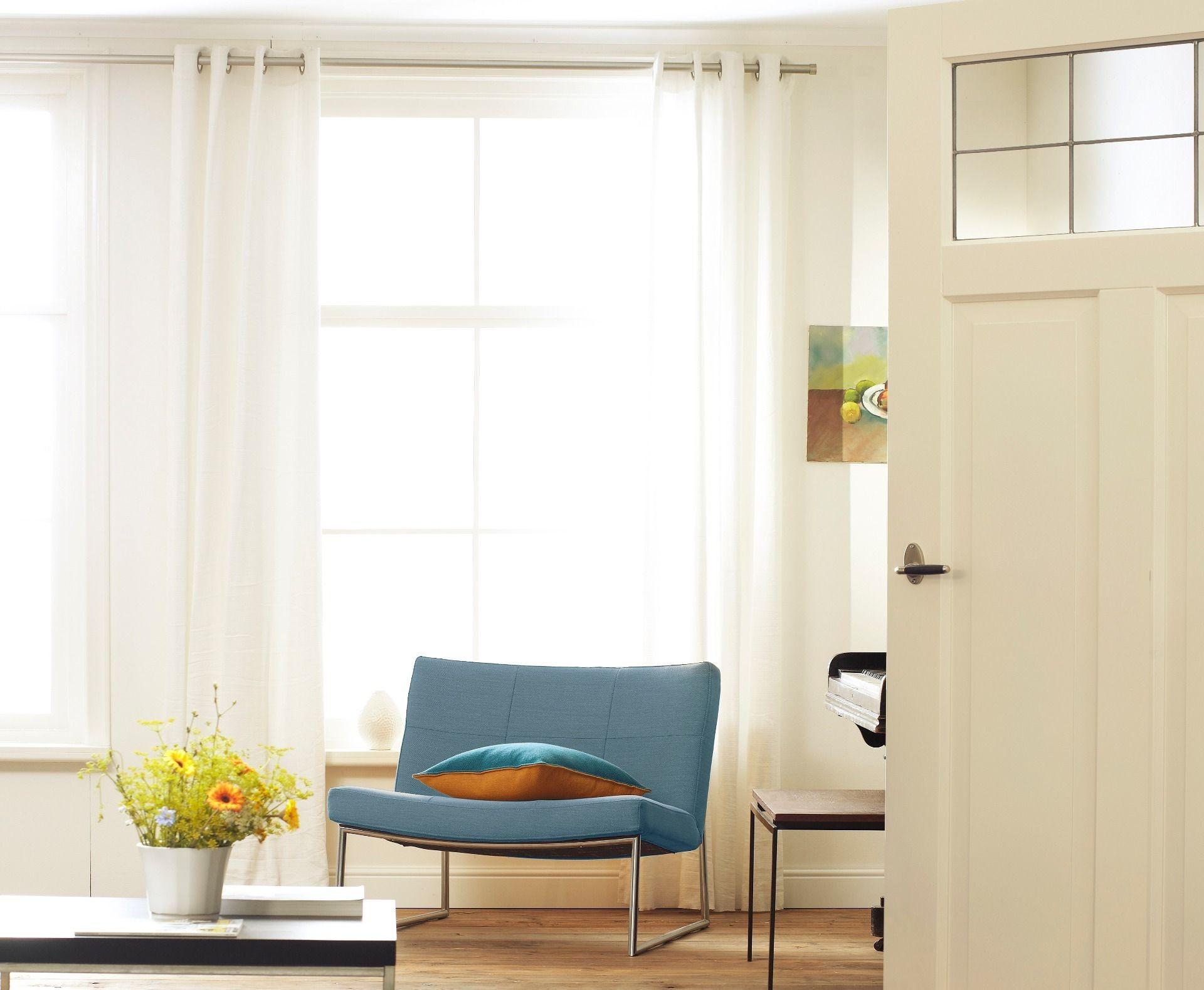 Klassieke Interieur Accessoires : Je binnendeuren aflakken zodat ze matchen met je interieur lundia.nl