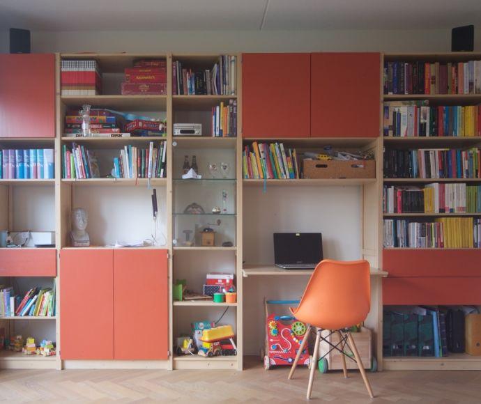Lundia Open Boekenkast.Lundia Original Boekenkast Ideale Boekenkast Van Nu En Voor Altijd