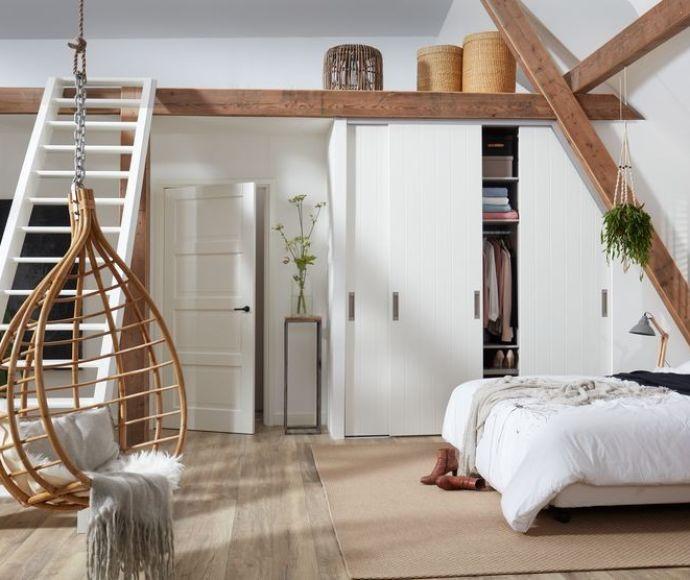 Op zoek naar inspiratie voor een Scandinavisch Interieur? - Lundia