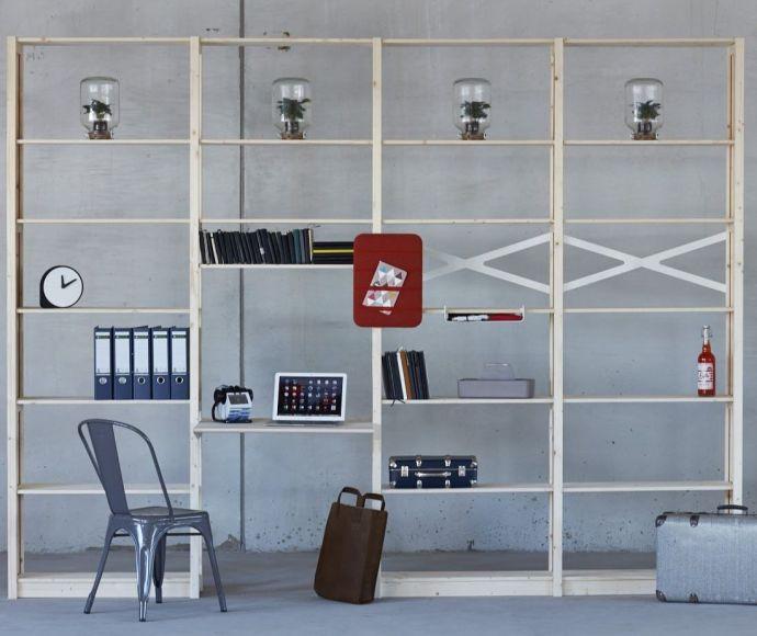 Lundia Original Werkplek Voor Thuis Of Kantoor