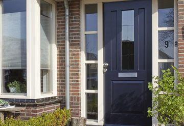 Lundia deuren kasten en laminaat for Kast verven welke kleur