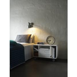 Opbergkast voor in de slaapkamer