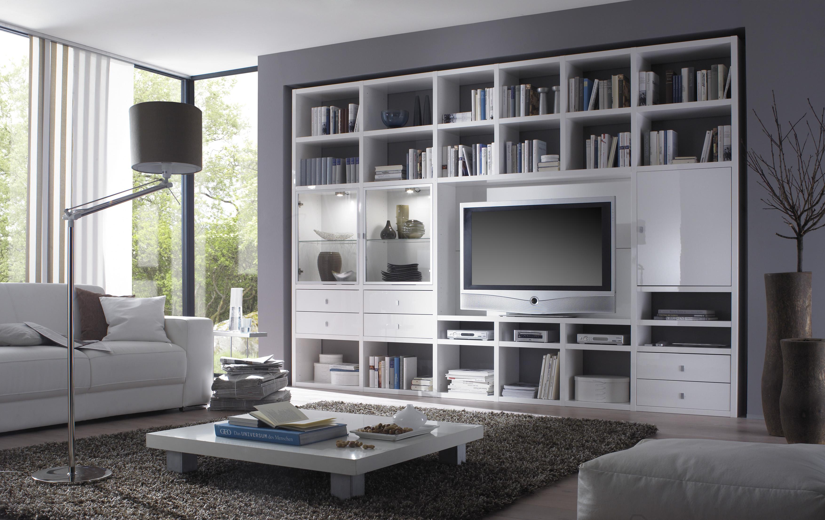 Lundia Tv Kast.Tv Kast Op Maat Met Glazen Deuren